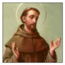 Quotations by St Francis of Assisi